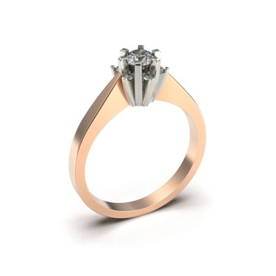 Восковка кольцо 9622
