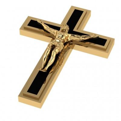 Восковка крест 9627