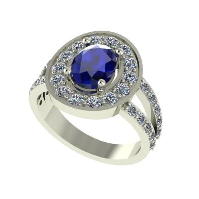 Восковка кольцо 9633