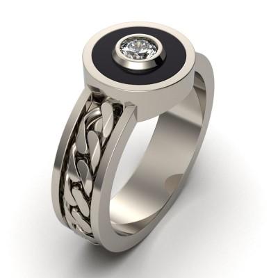 Восковка кольцо 9637