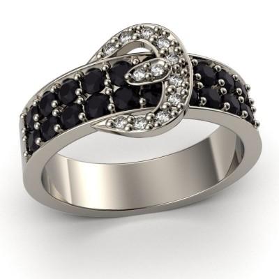 Восковка кольцо 9668