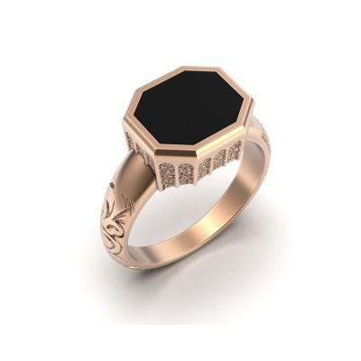 Восковка кольцо 9681