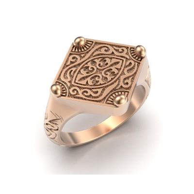 Восковка кольцо 9682