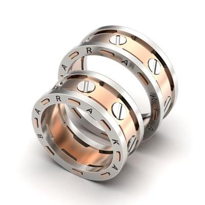 Восковка кольцо 9691