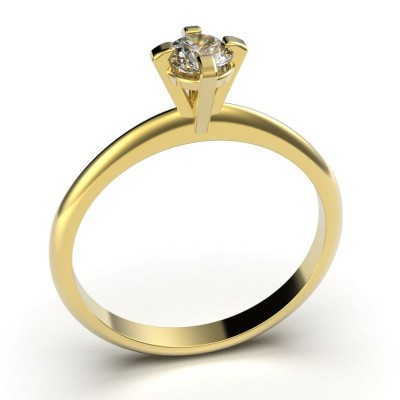 Восковка кольцо 9703