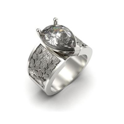Восковка кольцо 9706