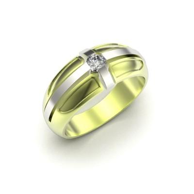 Восковка кольцо 9711