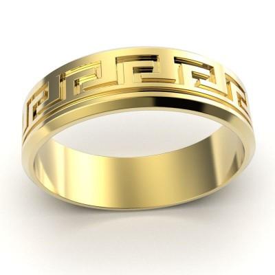 Восковка кольцо  Версаче 9713