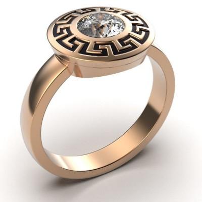 Восковка кольцо 9715
