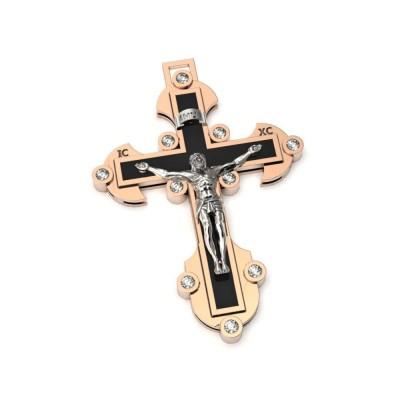 Восковка крест 9721