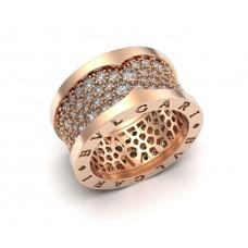 Восковка кольцо 9722