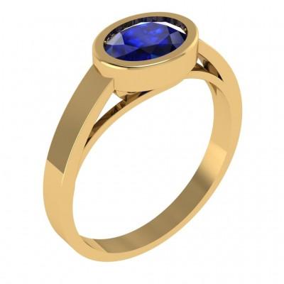 Восковка кольцо 9732