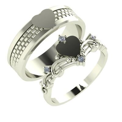 Восковка кольцо 9735