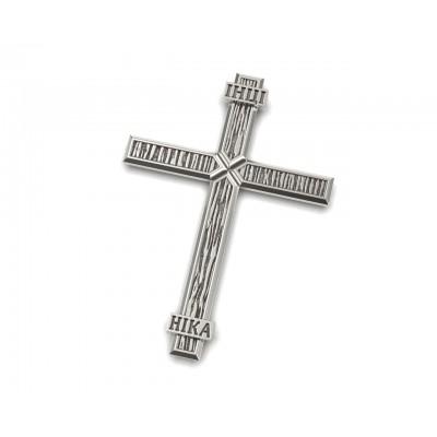 Восковка крест 9738