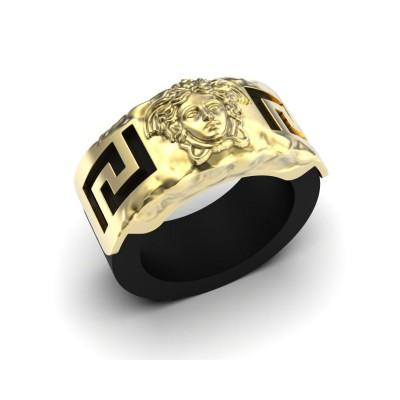 Восковка кольцо 9744