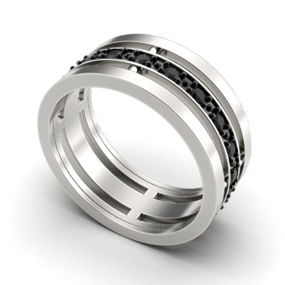 Восковка кольцо 9748