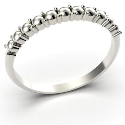 Восковка кольцо 9752