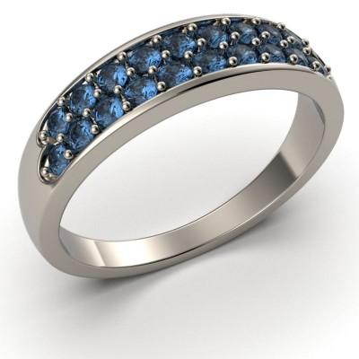 Восковка кольцо 9753
