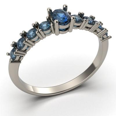 Восковка кольцо 9754