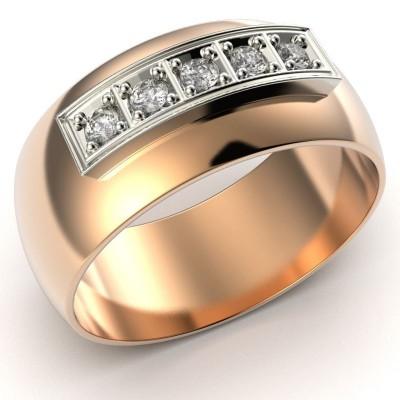 Восковка кольцо 9755