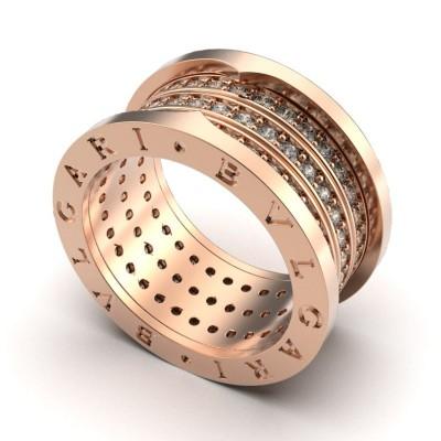 Восковка кольцо 9757