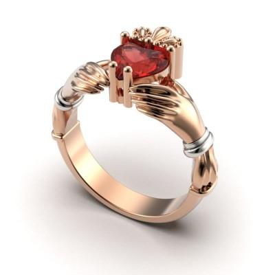 Восковка кольцо Кладахское 9759