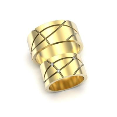 Восковка кольцо 9771