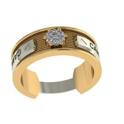 Восковка кольцо 9781