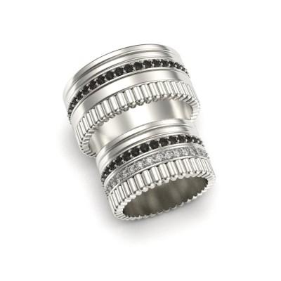 Восковка кольцо 9787