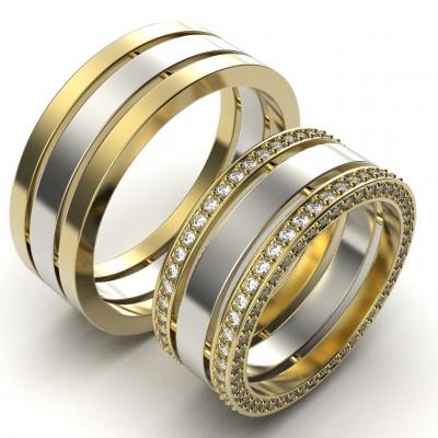Восковка кольцо 9793
