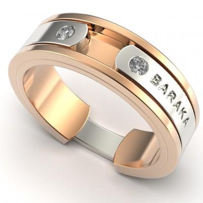 Восковка кольцо 9801