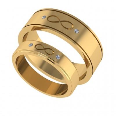 Восковка кольцо 9808