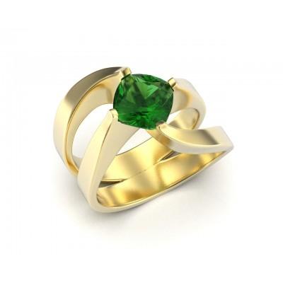 Восковка кольцо 9818