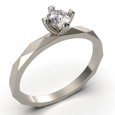 Восковка кольцо 9819