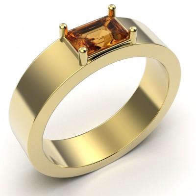 Восковка кольцо 9826