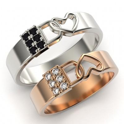 Восковка кольцо 9827