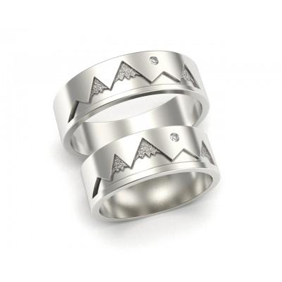 Восковка кольцо 9841