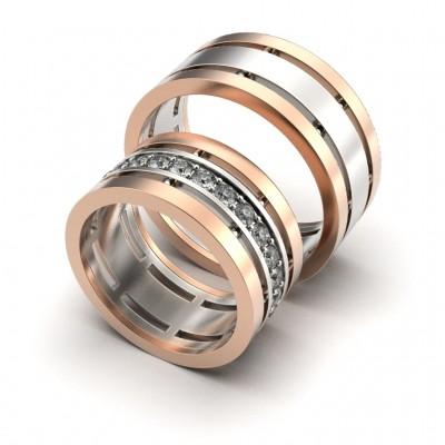 Восковка кольцо 9869