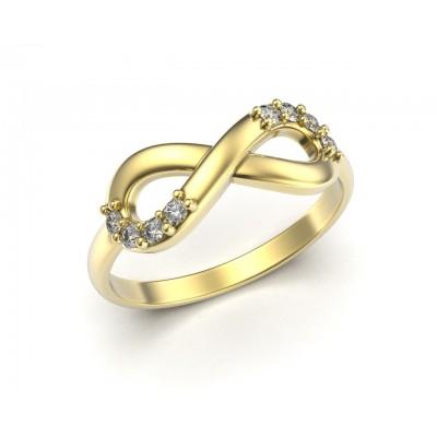 Восковка кольцо 9874
