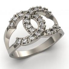 Восковка  кольцо 9875
