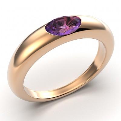 Восковка кольцо 9881