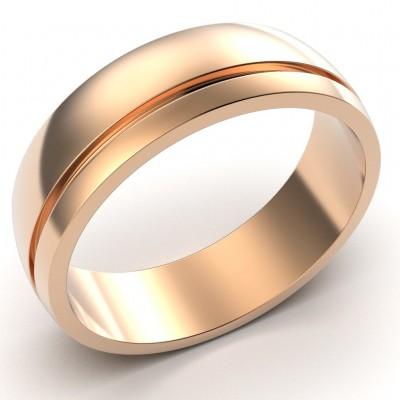 Восковка кольцо 9882