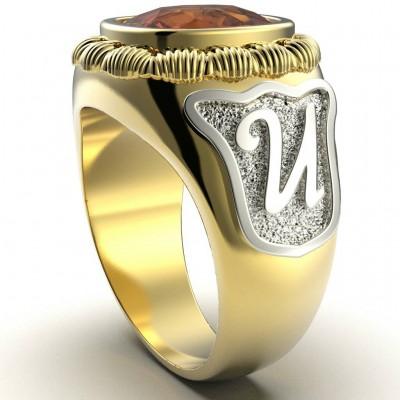 Восковка кольцо 9887