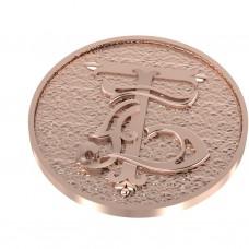 Восковка монета 9897