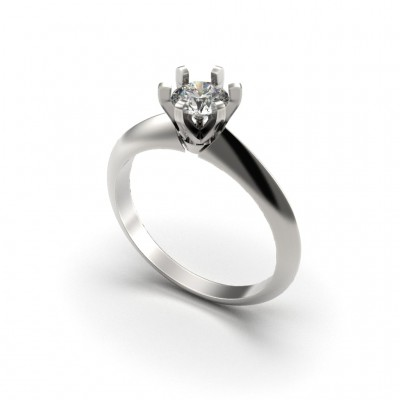 Восковка кольцо 9913