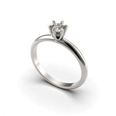 Восковка кольцо 9914