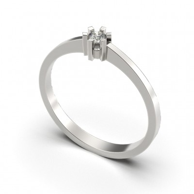 Восковка кольцо 9915