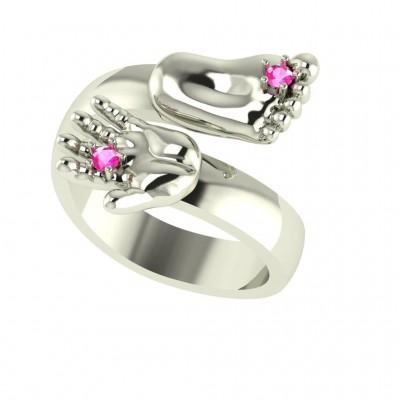Восковка кольцо 9931
