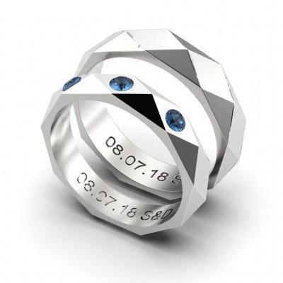 Восковка кольцо 9944