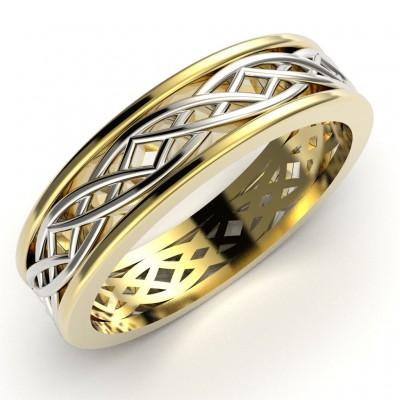 Восковка кольцо 9953